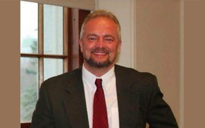 Robert Dawber
